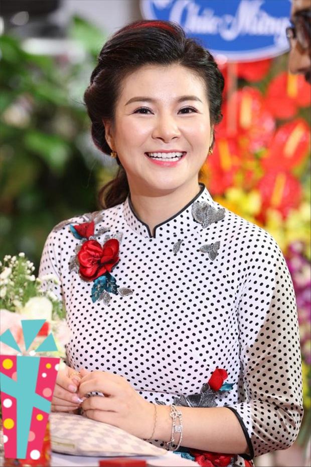 NSƯT Kim Oanh: Từ trùm của màn ảnh Việt đến mợ 13 thở thôi cũng thấy ghét ở Đừng Bắt Em Phải Quên - Ảnh 16.