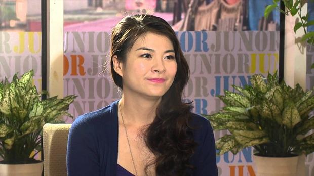 NSƯT Kim Oanh: Từ trùm của màn ảnh Việt đến mợ 13 thở thôi cũng thấy ghét ở Đừng Bắt Em Phải Quên - Ảnh 12.