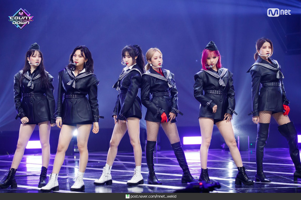 BXH 30 girlgroup gây xôn xao cả Kpop: Nhóm kém nổi lên No.1 nhờ lọt top Billboard, BLACKPINK - Red Velvet ngâm ngùi lùi về - Ảnh 7.