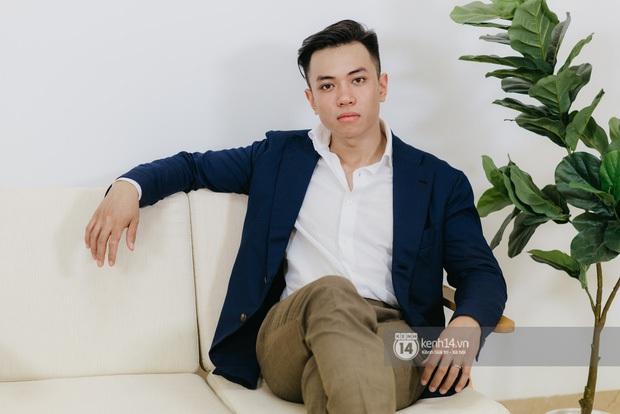 Thầy giáo soái ca Đặng Trần Tùng chia sẻ bí quyết lấy lại động lực làm việc cho người lười sau kỳ nghỉ Tết dài lịch sử - Ảnh 2.