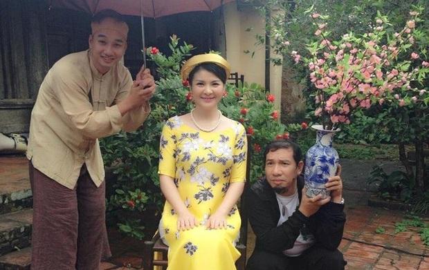 NSƯT Kim Oanh: Từ trùm của màn ảnh Việt đến mợ 13 thở thôi cũng thấy ghét ở Đừng Bắt Em Phải Quên - Ảnh 6.