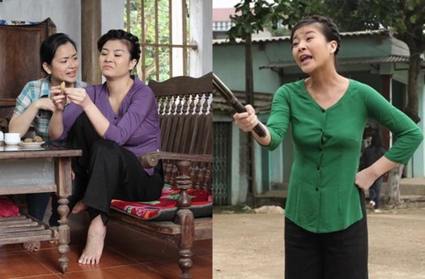 NSƯT Kim Oanh: Từ trùm của màn ảnh Việt đến mợ 13 thở thôi cũng thấy ghét ở Đừng Bắt Em Phải Quên - Ảnh 4.