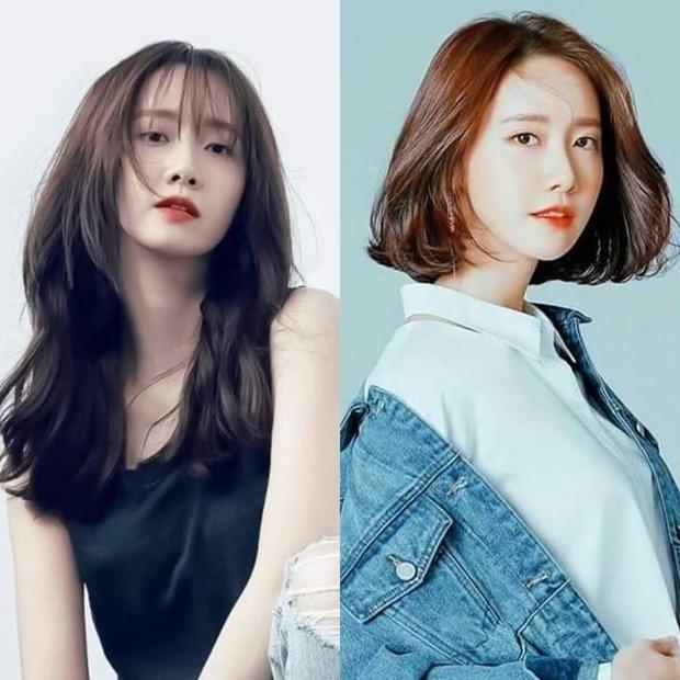 Những lần cắt tóc ngắn đi vào lịch sử của các kiều nữ Kpop: Nhan sắc thăng hạng, sang chảnh đến khó tin - Ảnh 1.
