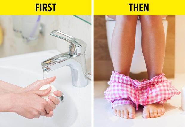 6 thói quen vệ sinh cá nhân cực sai lầm chúng ta vẫn làm mỗi ngày: Thay đổi ngay trước khi phải hối hận - Ảnh 2.