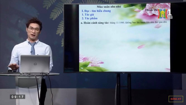 Bình luận phản cảm trong các bài giảng online, Đài truyền hình mời công an vào cuộc - Ảnh 1.