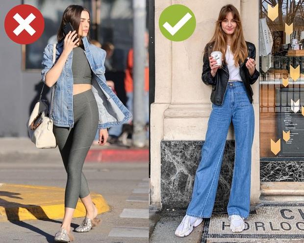 Phụ nữ Pháp sẽ không mặc 3 món đồ này giống phụ nữ Mỹ vì họ thấy khá lòe loẹt và đôi khi là khó hiểu - Ảnh 2.