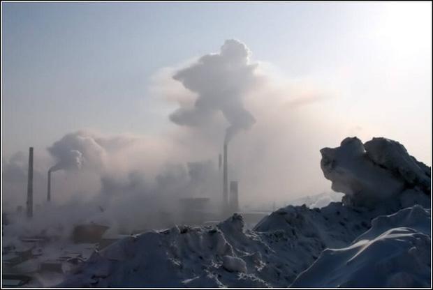 Cuộc sống khắc nghiệt ở Norilsk, nơi tách biệt với thế giới: Không chỉ có khí hậu lạnh giá mà còn là nơi ô nhiễm nhất hành tinh - Ảnh 3.