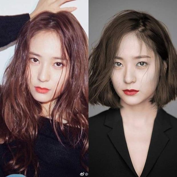 Những lần cắt tóc ngắn đi vào lịch sử của các kiều nữ Kpop: Nhan sắc thăng hạng, sang chảnh đến khó tin - Ảnh 3.