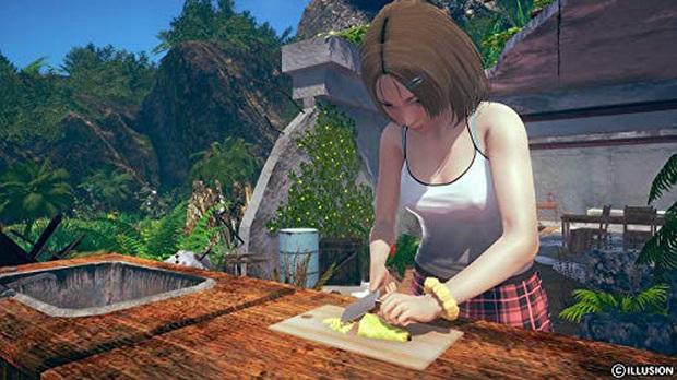 Chăm mèo trong Adorable Home xưa rồi, cộng đồng game thủ rục rịch lên đảo nuôi vợ trong game mới của xứ mặt trời mọc! - Ảnh 3.