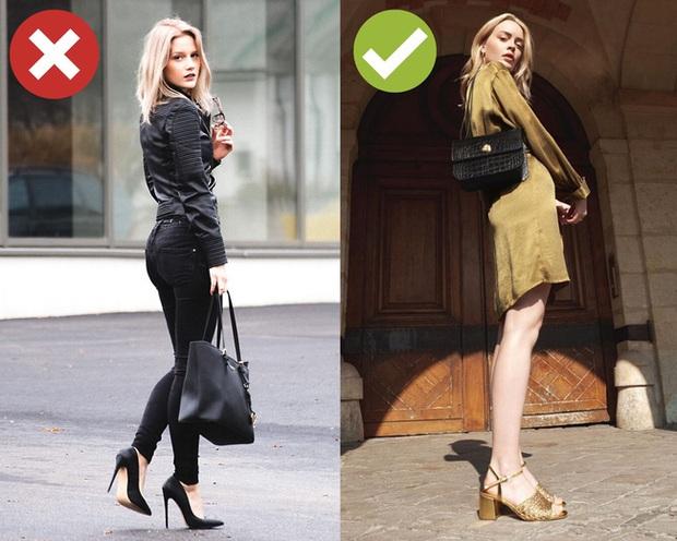 Phụ nữ Pháp sẽ không mặc 3 món đồ này giống phụ nữ Mỹ vì họ thấy khá lòe loẹt và đôi khi là khó hiểu - Ảnh 3.