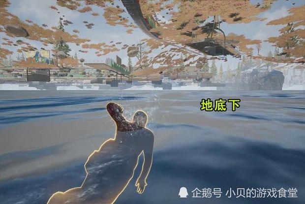 Khám phá con tàu ma, game thủ vô tình phát hiện ra những bí mật kinh dị chết người bị giấu kín trong PUBG - Ảnh 4.