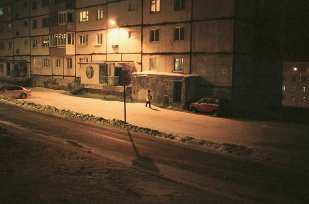 Cuộc sống khắc nghiệt ở Norilsk, nơi tách biệt với thế giới: Không chỉ có khí hậu lạnh giá mà còn là nơi ô nhiễm nhất hành tinh - Ảnh 5.