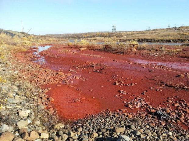 Cuộc sống khắc nghiệt ở Norilsk, nơi tách biệt với thế giới: Không chỉ có khí hậu lạnh giá mà còn là nơi ô nhiễm nhất hành tinh - Ảnh 7.