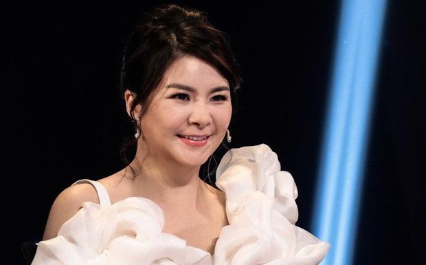 NSƯT Kim Oanh: Từ trùm của màn ảnh Việt đến mợ 13 thở thôi cũng thấy ghét ở Đừng Bắt Em Phải Quên - Ảnh 13.
