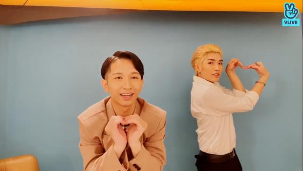Đỗ Hoàng Dương lên tiếng về nghi vấn tình đam mỹ với Cody (Uni5) trong MV mới, còn rủ nhau nhảy vũ điệu rửa tay Ghen Cô Vy cực đáng yêu! - Ảnh 5.