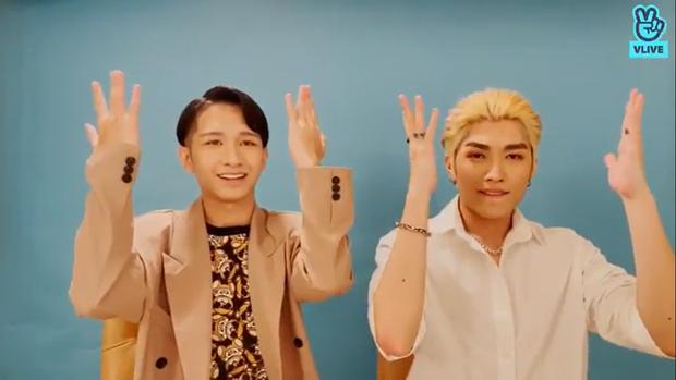 Đỗ Hoàng Dương lên tiếng về nghi vấn tình đam mỹ với Cody (Uni5) trong MV mới, còn rủ nhau nhảy vũ điệu rửa tay Ghen Cô Vy cực đáng yêu! - Ảnh 3.