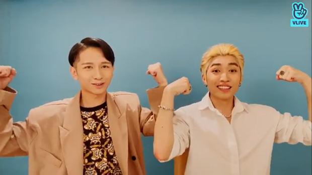 Đỗ Hoàng Dương lên tiếng về nghi vấn tình đam mỹ với Cody (Uni5) trong MV mới, còn rủ nhau nhảy vũ điệu rửa tay Ghen Cô Vy cực đáng yêu! - Ảnh 4.