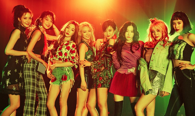 BXH 30 girlgroup gây xôn xao cả Kpop: Nhóm kém nổi lên No.1 nhờ lọt top Billboard, BLACKPINK - Red Velvet ngâm ngùi lùi về - Ảnh 9.