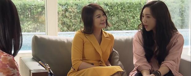 NSƯT Kim Oanh: Từ trùm của màn ảnh Việt đến mợ 13 thở thôi cũng thấy ghét ở Đừng Bắt Em Phải Quên - Ảnh 7.