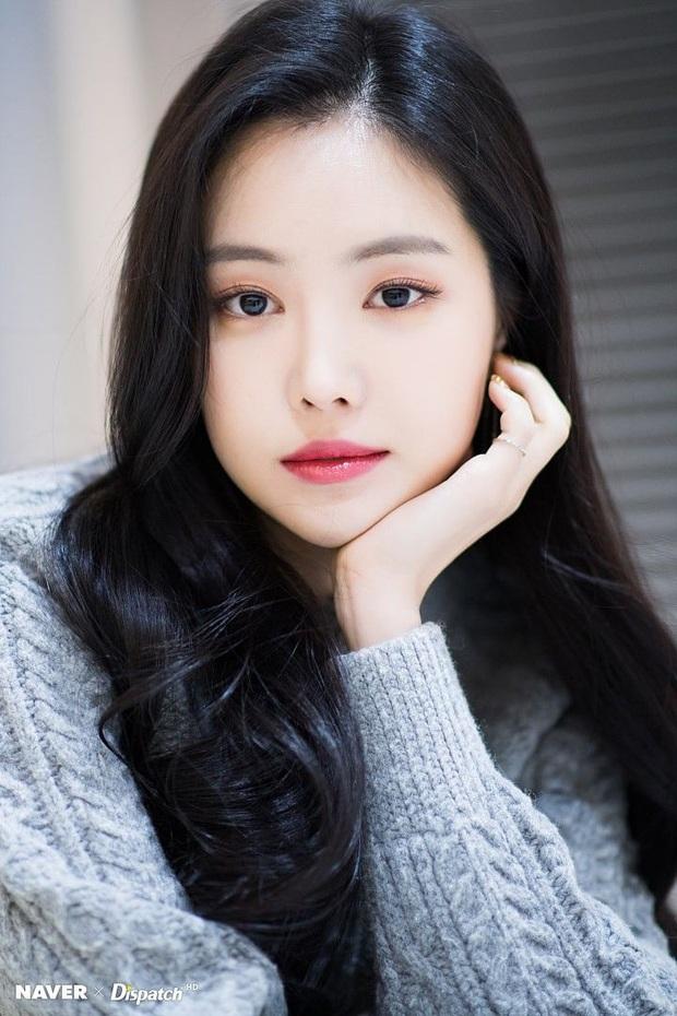 Dân tình rần rần bằng chứng Taemin và Naeun hẹn hò: Từ mẫu hình của đằng trai đến loạt đấu hiệu từ 7 năm trước - Ảnh 4.