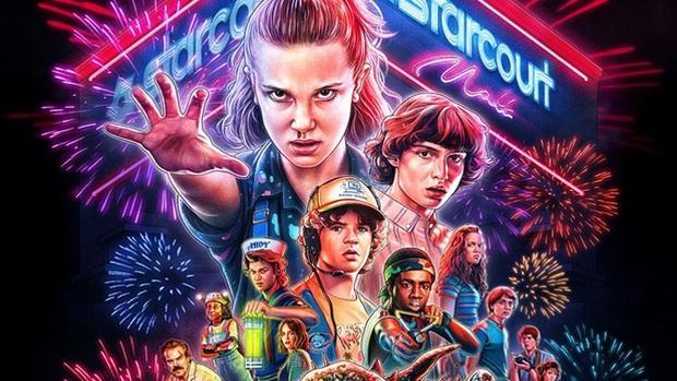 Netflix hoãn quay Stranger things 2 tuần, Disney Plus dừng sản xuất phim mới để phòng COVID-19 - Ảnh 4.