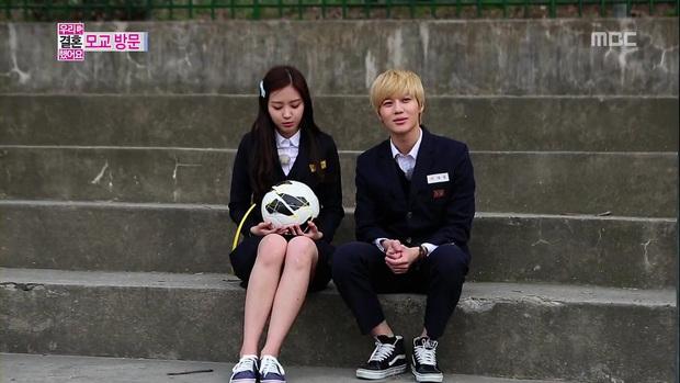 Dân tình rần rần bằng chứng Taemin và Naeun hẹn hò: Từ mẫu hình của đằng trai đến loạt đấu hiệu từ 7 năm trước - Ảnh 7.