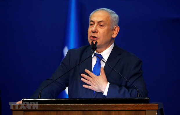 COVID-19: Thủ tướng Israel đi xét nghiệm, Đức ghi nhận 11 ca tử vong - Ảnh 1.