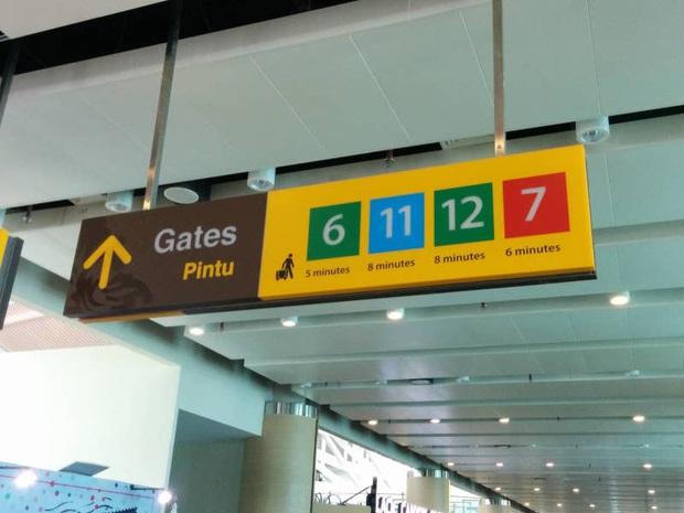 """Những sân bay """"xịn nhất hành tinh"""" khiến du khách sốc toàn tập, đặt chân đến rồi chỉ muốn ở luôn không cần đi đâu nữa! - Ảnh 29."""