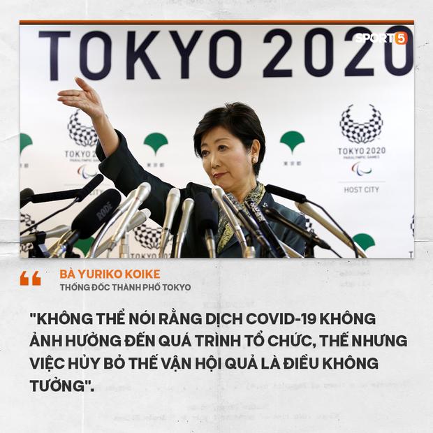 Người dân Nhật Bản phản đối tổ chức Olympic Tokyo 2020: Chúng tôi không đánh cược tính mạng, các bạn đến đây thì cũng không ai đón chào  - Ảnh 2.