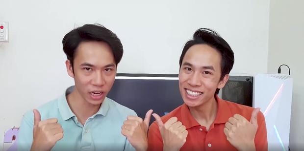1977 Vlog và Nam Anh - Nam Em nói về cảm giác bị so sánh của những cặp sinh đôi: Cả 2 đều bị tổn thương - Ảnh 2.