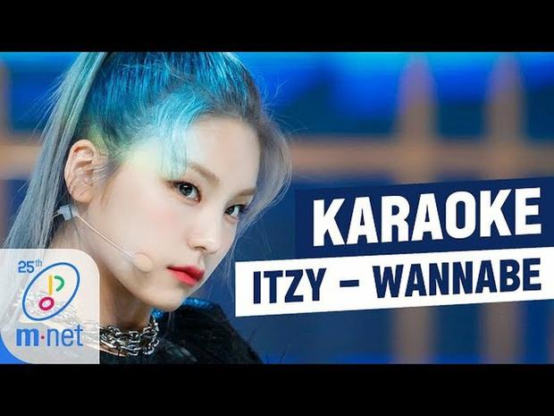 Đâu chỉ có JYP push nhiệt tình, Yeji (ITZY) còn được nhà đài ưu ái hết sức: Liên tục lên ảnh bìa video, còn cướp luôn kết màn của center! - Ảnh 4.