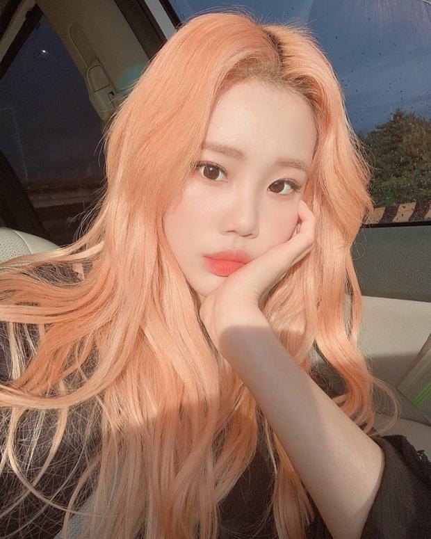 Thoát mác nữ idol xấu nhất lịch sử Kpop, JooE khoe body nuột đến khó tin nhưng vẫn bị Knet khẩu nghiệp, sao kỳ ghê? - Ảnh 10.