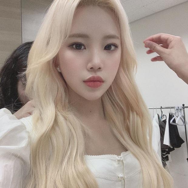 Thoát mác nữ idol xấu nhất lịch sử Kpop, JooE khoe body nuột đến khó tin nhưng vẫn bị Knet khẩu nghiệp, sao kỳ ghê? - Ảnh 6.