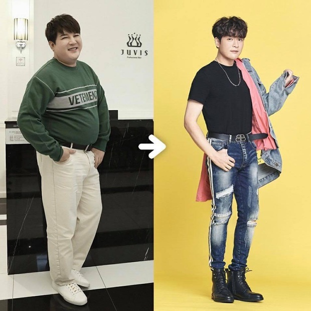 Sau màn giảm cân gần 40kg, nam idol cover IZ*ONE và NCT 127 đầy uyển chuyển và tự tin, vượt xa chức lead dancer trong nhóm - Ảnh 1.