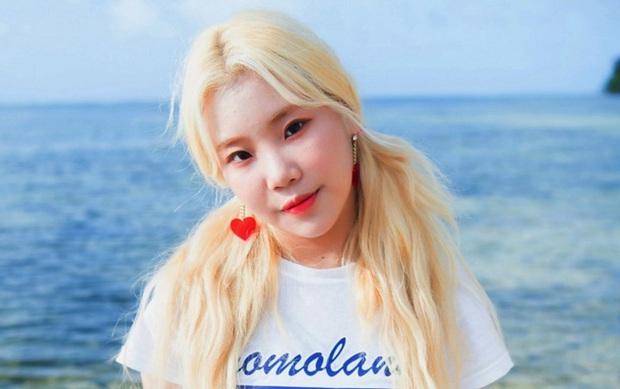 Thoát mác nữ idol xấu nhất lịch sử Kpop, JooE khoe body nuột đến khó tin nhưng vẫn bị Knet khẩu nghiệp, sao kỳ ghê? - Ảnh 7.
