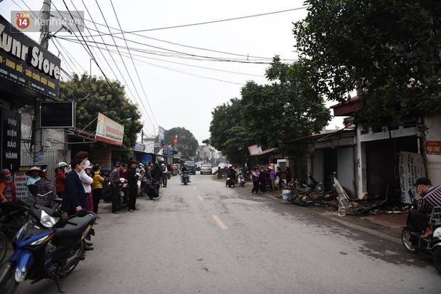 Vụ cháy kinh hoàng làm 3 người trong 1 gia đình tử vong ở Hưng Yên: Camera an ninh ghi lại tình tiết đáng ngờ - Ảnh 2.
