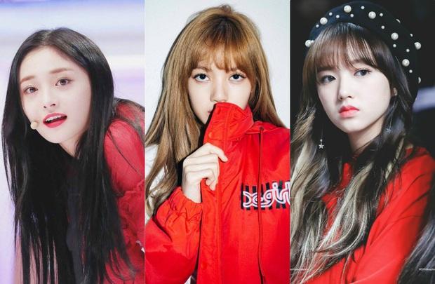 3 nữ Idol Kpop được mời làm cố vấn Produce bản Trung: Xinh đẹp, tài năng nhưng tại sao chỉ Lisa mới gây sốt? - Ảnh 1.