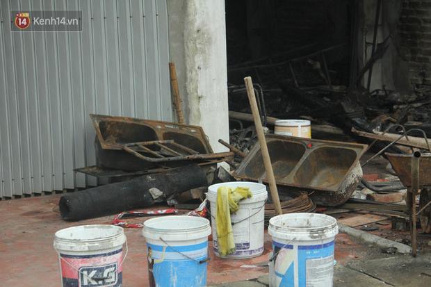 Nhân chứng kể lại giây phút kinh hoàng khi ngôi nhà bốc cháy khiến 3 người tử vong: Trong nhà chẳng ai kêu cứu được câu nào - Ảnh 12.