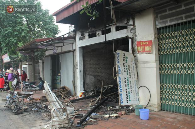 Nhân chứng kể lại giây phút kinh hoàng khi ngôi nhà bốc cháy khiến 3 người tử vong: Trong nhà chẳng ai kêu cứu được câu nào - Ảnh 3.
