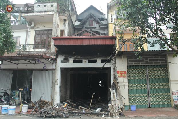 Nhân chứng kể lại giây phút kinh hoàng khi ngôi nhà bốc cháy khiến 3 người tử vong: Trong nhà chẳng ai kêu cứu được câu nào - Ảnh 2.