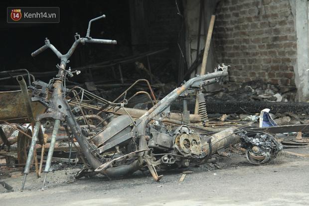 Nhân chứng kể lại giây phút kinh hoàng khi ngôi nhà bốc cháy khiến 3 người tử vong: Trong nhà chẳng ai kêu cứu được câu nào - Ảnh 6.