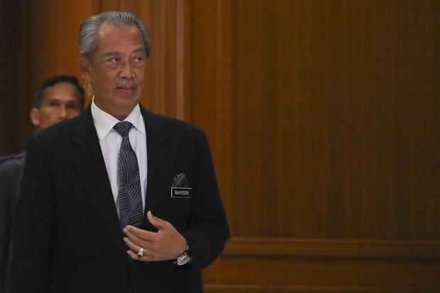 Malaysia phong tỏa toàn quốc sau khi có đến 553 người nhiễm Covid-19, trở thành ổ dịch lớn nhất Đông Nam Á - Ảnh 2.