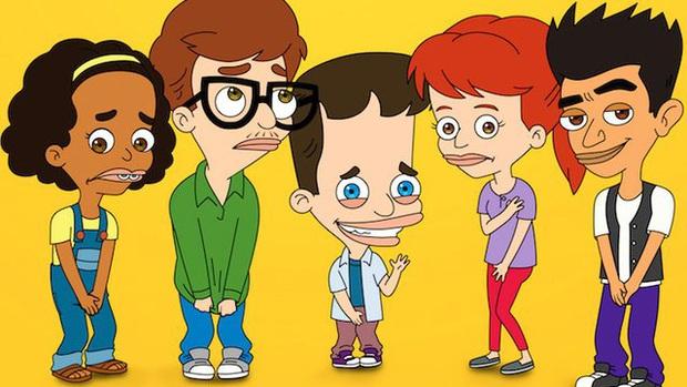 10 series hoạt hình trên Netflix khiến bạn nhận ra đây không chỉ là thể loại cho trẻ con - Ảnh 9.