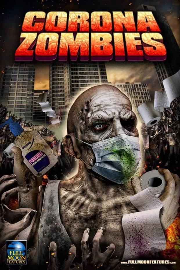 Sắp ra lò phim Corona Zombies lên án nạn xem thường việc đeo khẩu trang nhưng đánh nhau bể đầu vì cuộn giấy vệ sinh - Ảnh 5.