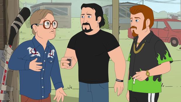 10 series hoạt hình trên Netflix khiến bạn nhận ra đây không chỉ là thể loại cho trẻ con - Ảnh 15.