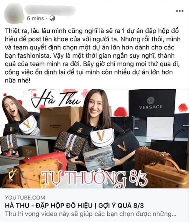 Sao Việt dính nghi vấn dùng đồ fake: Tín đồ hàng hiệu như Ngọc Trinh cũng từng bị bàn tán, Quốc Trường còn bị gọi tên - Ảnh 3.