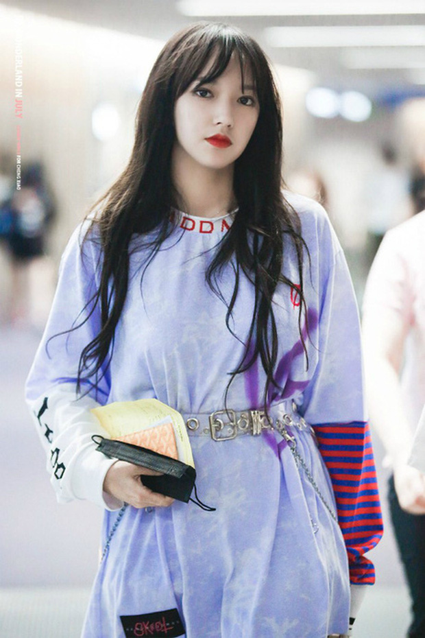 3 nữ Idol Kpop được mời làm cố vấn Produce bản Trung: Xinh đẹp, tài năng nhưng tại sao chỉ Lisa mới gây sốt? - Ảnh 4.