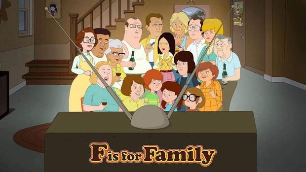 10 series hoạt hình trên Netflix khiến bạn nhận ra đây không chỉ là thể loại cho trẻ con - Ảnh 11.