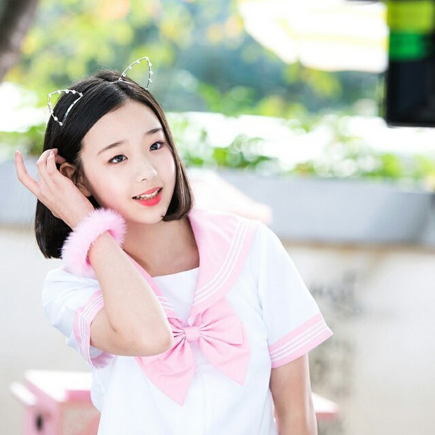 """Hội idol """"nhi đồng"""" trong các nhóm nhạc: Center của IZ*ONE debut năm 14 tuổi vẫn chưa gây sốc bằng thành viên sinh năm 2007 của boygroup nhà JYP - Ảnh 14."""