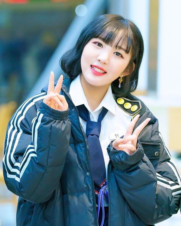"""Hội idol """"nhi đồng"""" trong các nhóm nhạc: Center của IZ*ONE debut năm 14 tuổi vẫn chưa gây sốc bằng thành viên sinh năm 2007 của boygroup nhà JYP - Ảnh 6."""